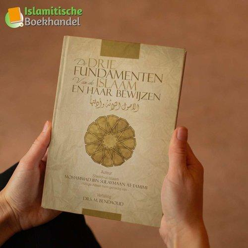 Ahl-ul-Hadieth Publicaties De Drie Fundamenten van de Islam