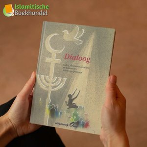 Uitgeverij: Oase Dialogue: Jews, Christians, Muslims and Humanists