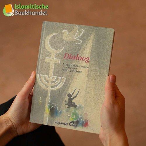 Uitgeverij: Oase Dialoog: Joden, Christenen, Moslims en Humanisten