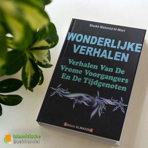 Edition Almadina Wonderlijke Verhalen