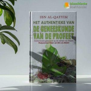 Uitgeverij : Badr Het Authentieke van Geneeskunde van de Profeet
