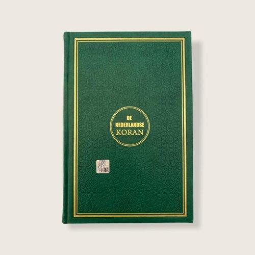 Islamitische-Boekhandel De Nederlandse Koran Groen