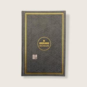 Islamitische-Boekhandel De Nederlandse Koran Grijs