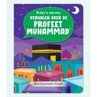 Baby's eerste verhalen over de Profeet Muhammad