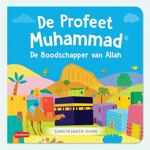 Goodword Books De Profeet Muhammad De Boodschapper van Allah