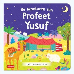 Goodword Books De avonturen van Profeet Yusuf