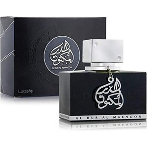 Lattafa Al Dur Al Maknoon