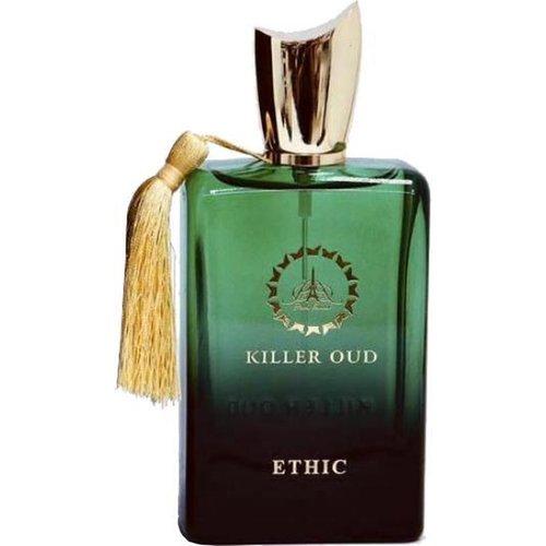Paris Corner Killer Oud - Ethic