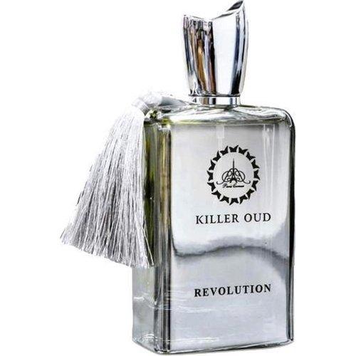 Paris Corner Killer Oud - Revolution