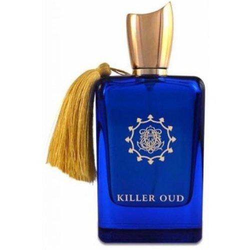 Paris Corner Killer Oud - Oud Original