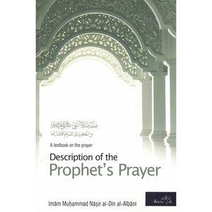 Dar as-Sunnah Publishers Description of the Prophet's Prayer