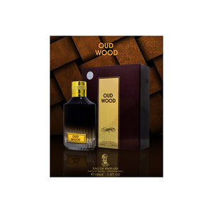 Sarah Creations by My Perfumes Oud Wood