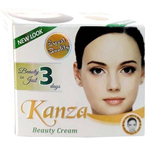 Kanza Beauty Creme