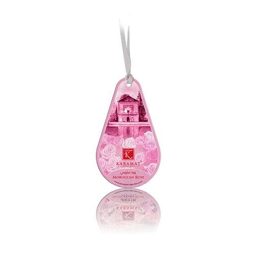 Karamat Collection Moroccan Rose Auto parfum