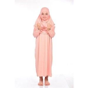 Bafra Gebedskleding eendelig voor Meisjes