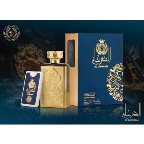 Ard Al Zaafaran Al Dirgham Limited Edition