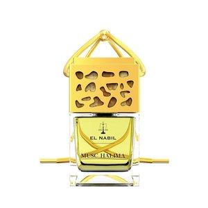 El-Nabil Auto Parfum - Musc Halima