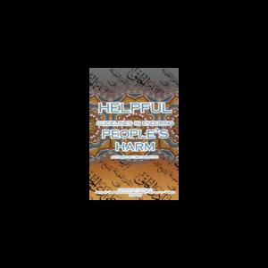 Maktabatulirshad Publications Helpful guidelines in enduring people's harm