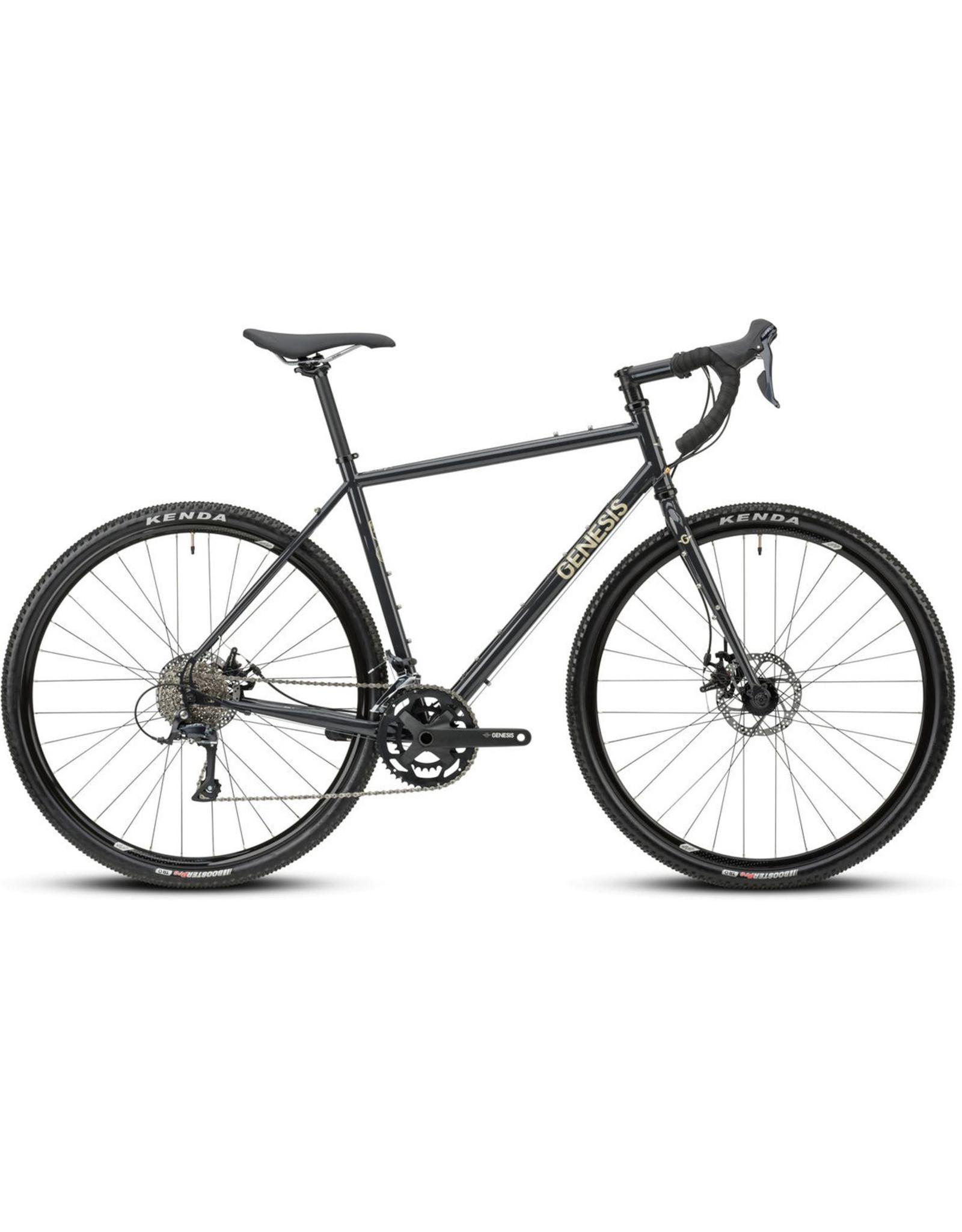 Genesis Croix De Fer 10 Adventure Bike 2021