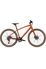 Whyte Whyte Victoria Plus Womens Hybrid 2021 Burnt Orange
