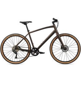 Whyte Whyte Portobello Plus V2 Hybrid Bike 2021 in Bronze