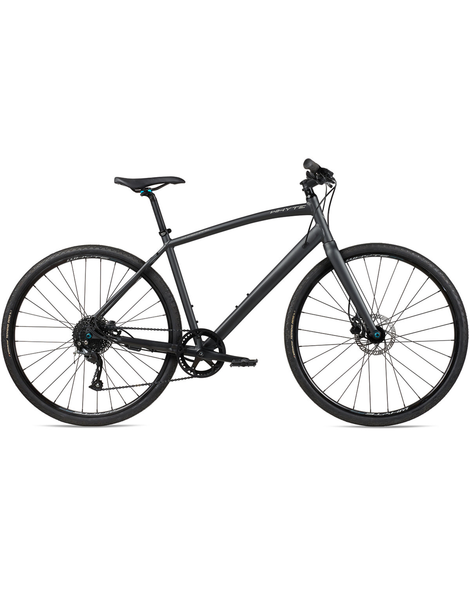 Whyte Whitechapel V2 Hybrid Bike 2021