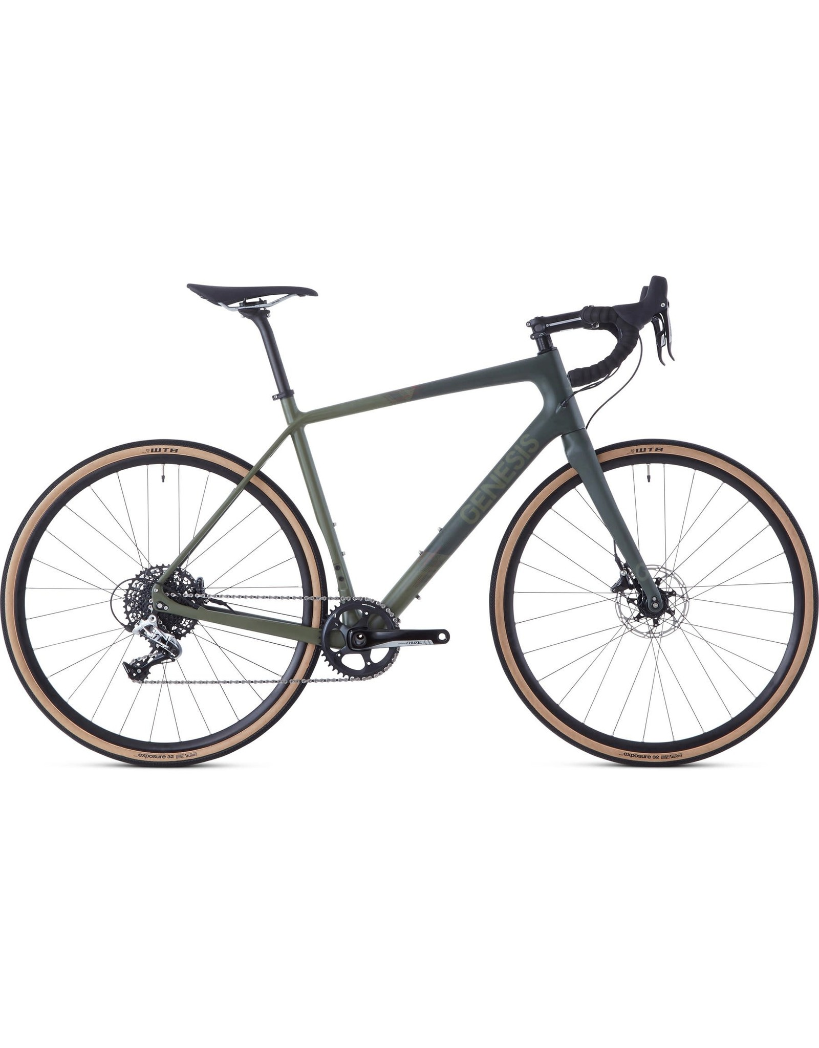 Genesis Datum Adventure Bike 2019
