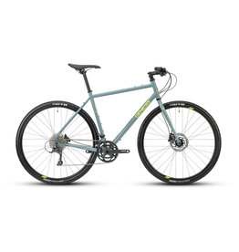 Genesis Croix De Fer 10 Flat Bar Adventure Bike 2021