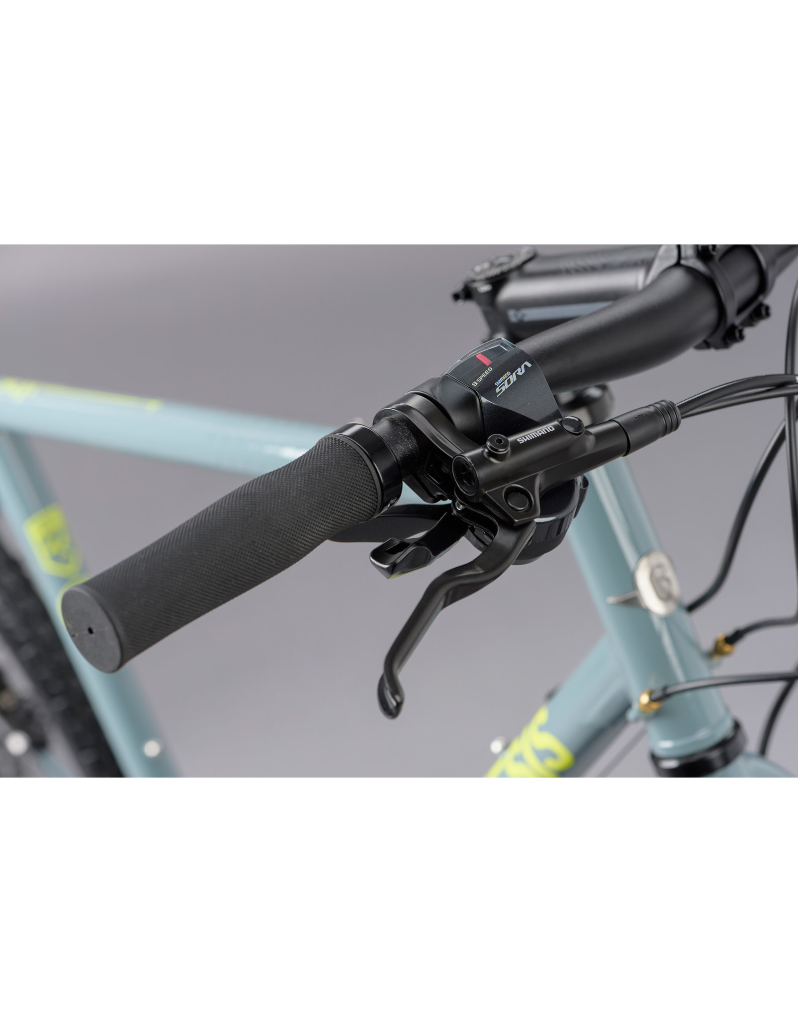Genesis Croix De Fer 10 Flat Bar Adventure Bike 2021