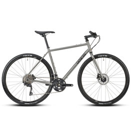 Genesis Croix De Fer 20 Flat Bar Adventure Bike 2021