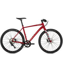 Saracen Levarg Flat Handlebar Gravel Bike 2019