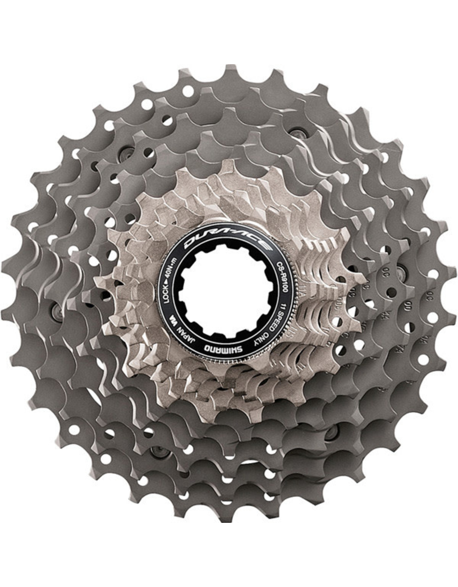 Shimano Cassette 11 Speed Dura-Ace R9100