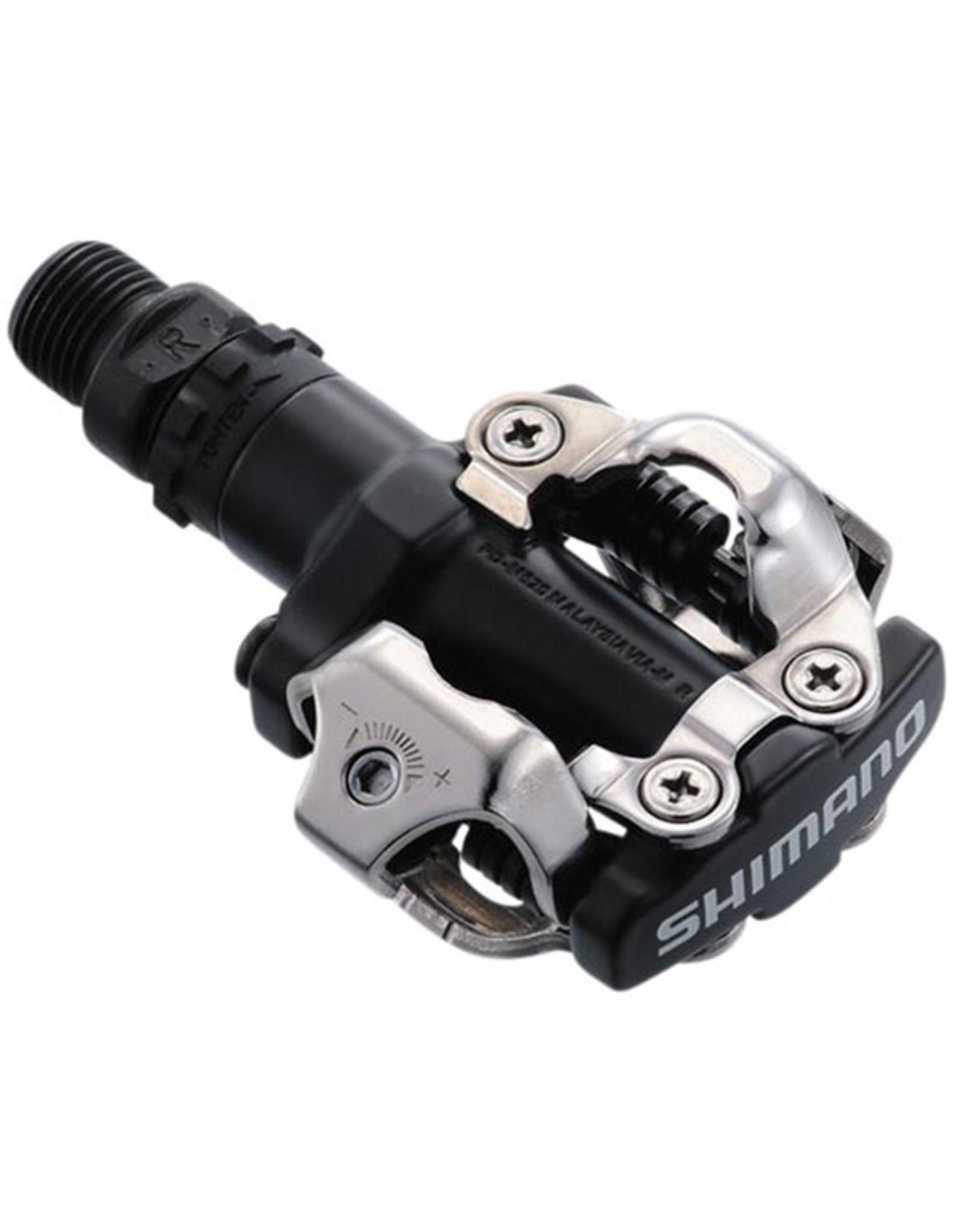 Shimano Pedals Shimano M520 BK
