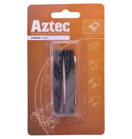 Aztec Brake Pads V-Brake Insert Aztec