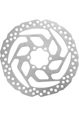 Shimano Disc Rotor RT26 6-Bolt Resin