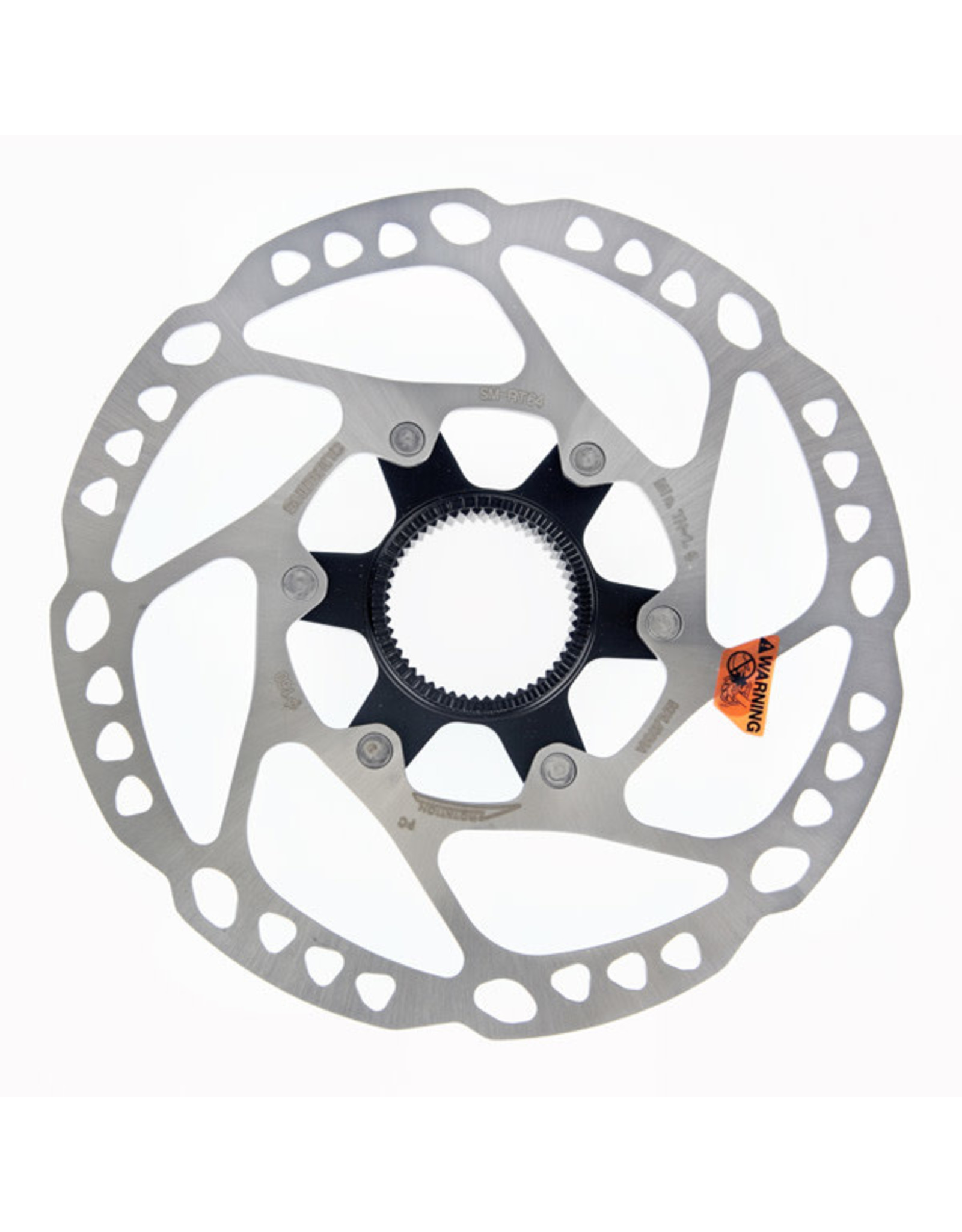 Shimano Disc Rotor Deore SMRT64 Center-Lock