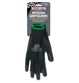 Finish Line Mechanic Grip Gloves (SM/MD)