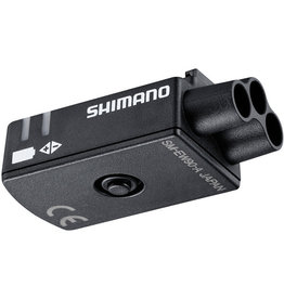 Shimano Di2 Junction Box 3-Port EW90A