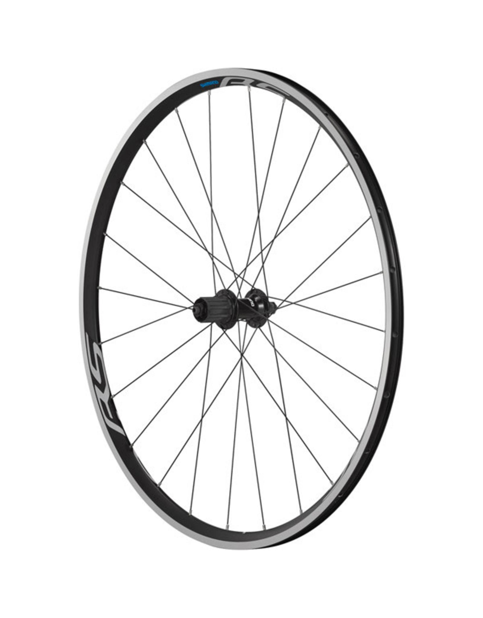 Shimano Wheel RS100 Black