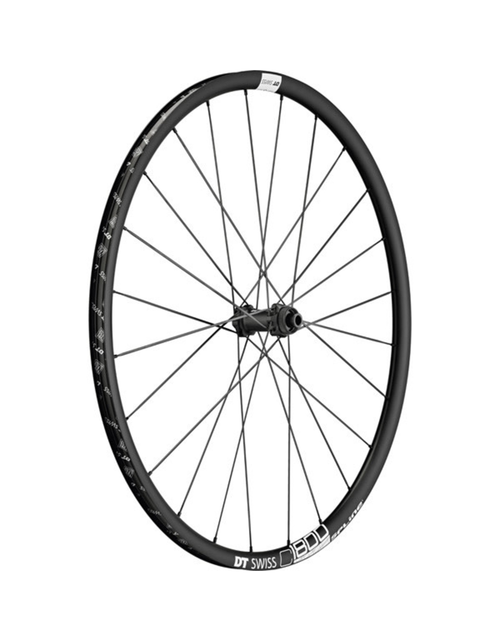 DT Swiss Wheel Disc Brake C 1800