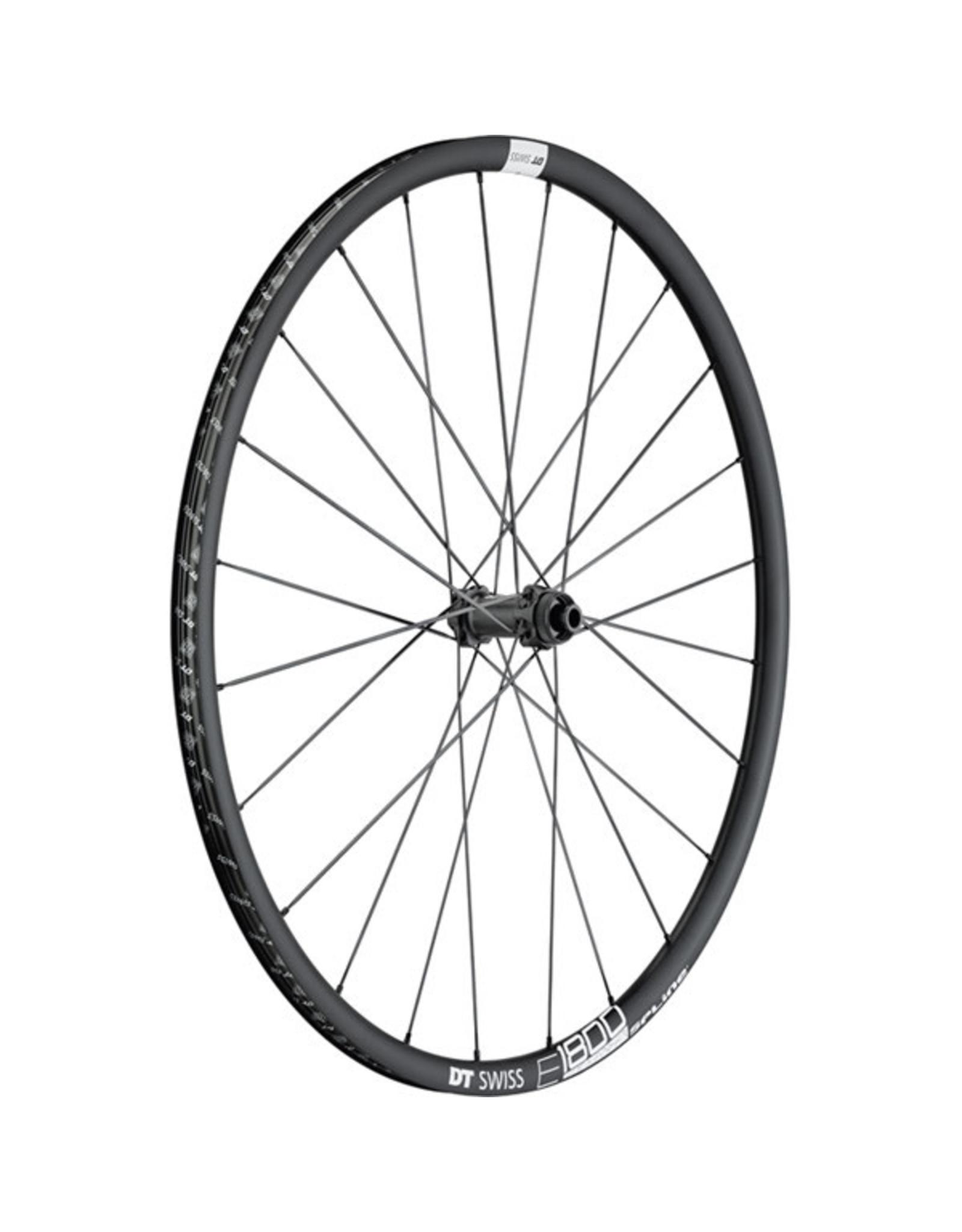 DT Swiss Wheel Disc Brake E1800