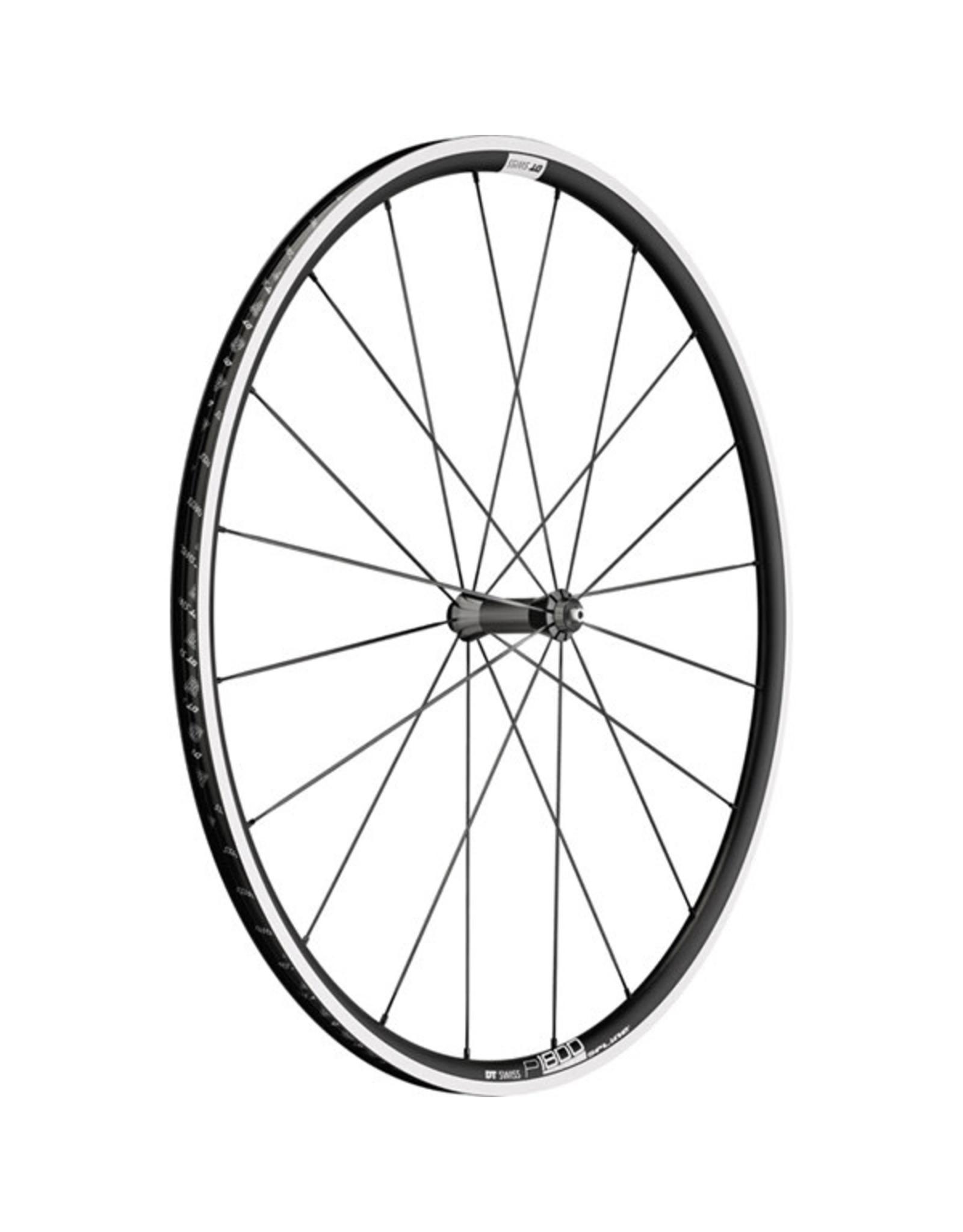 DT Swiss Wheel P 1800