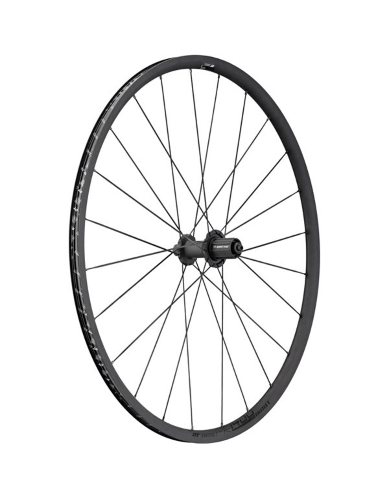 DT Swiss Wheel PR 1400