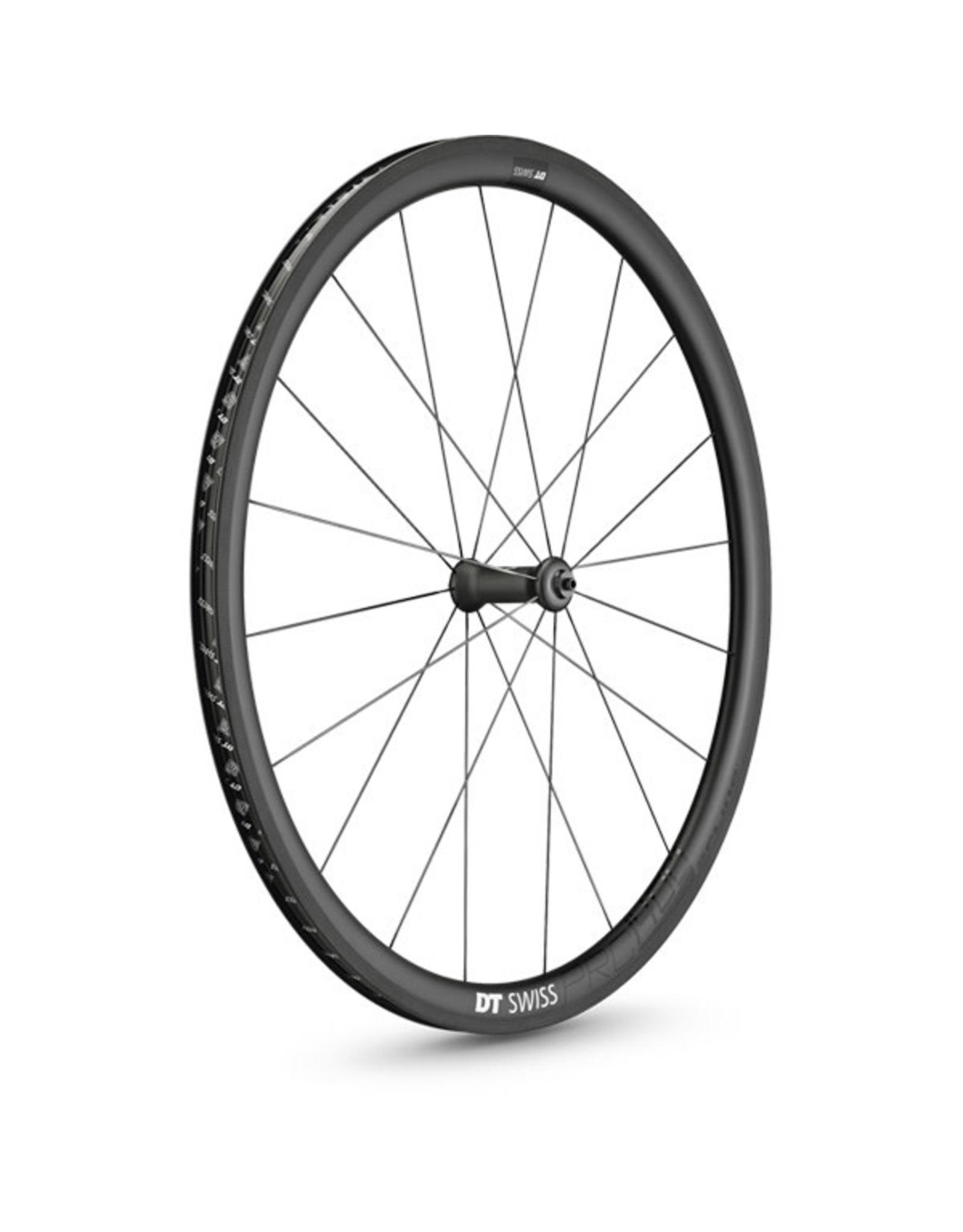 DT Swiss Wheel PRC1400 35mm
