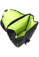 Madison Universal/Zip Pannier Bag Black