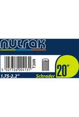 Nutrak Inner Tube Schrader Nutrak 20 x 1.75-2.25