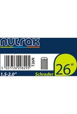 Nutrak Inner Tube Schrader Nutrak 26 x 1.5 - 2.0