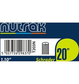 Nutrak Inner Tube Schrader Nutrak 20 x 1.1