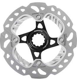 Shimano Disc Rotor XTR SMRT99 Center-Lock Ice Tech