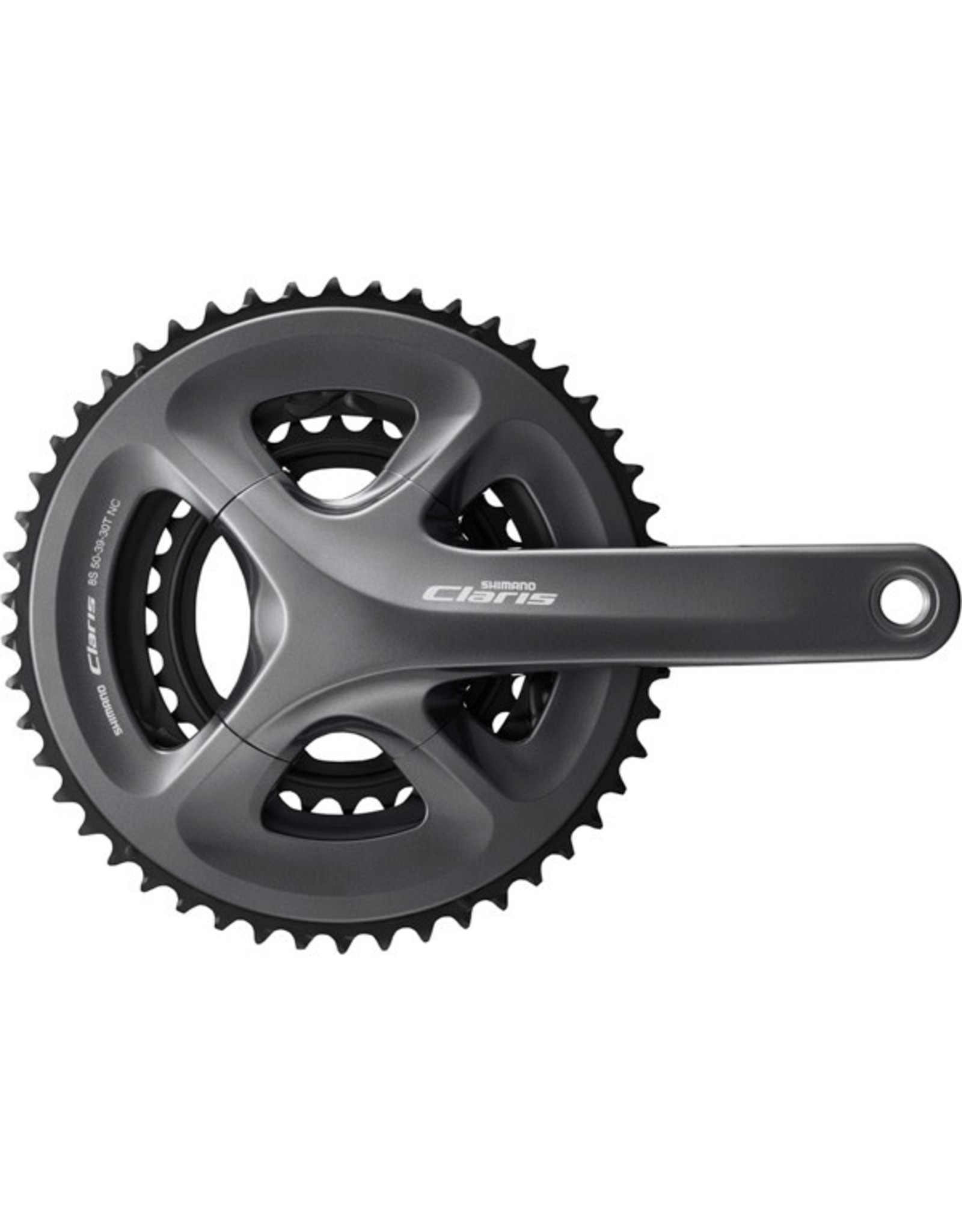 Shimano Chainset 8 Speed Claris R2030